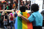 Russian 'Anti-Gay' Bill Passes With Overwhelming Majority
