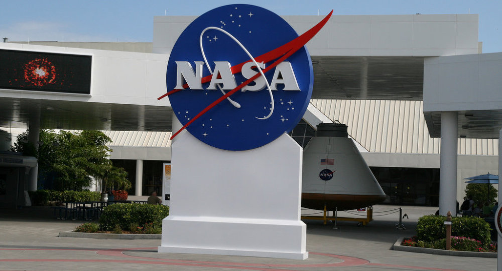 NASA Continues Cooperation with Russian Space Agency