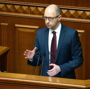 Norway promised financial aid to help Ukraine adjust its economy and develop closer integration with the European Union (EU).