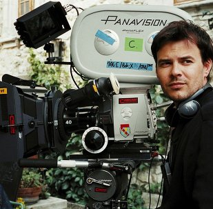 François Ozon: We Are Like Children Playing a Game