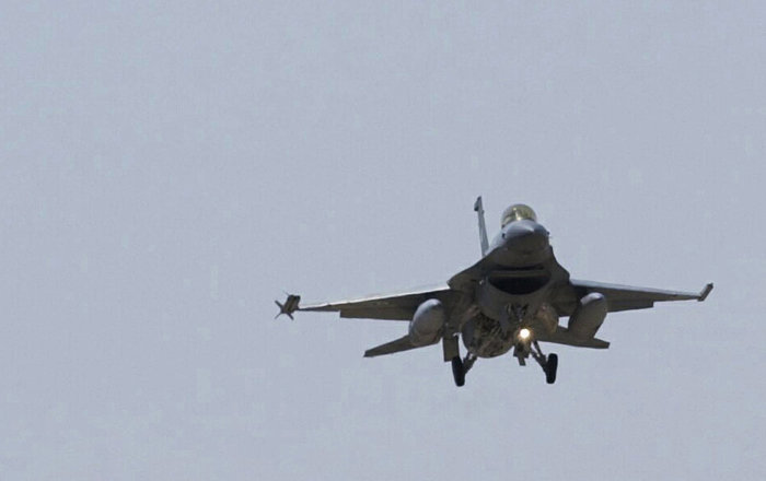 Obama scraps subsidy in 700mln f 16 sale to pakistan