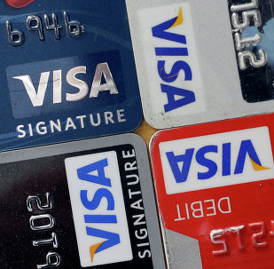The international payment system Visa has put forward the conditions according to which it will agree to continue its operations in Russia.