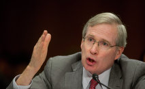 Former National Security Adviser Stephen Hadley