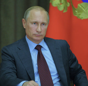 Russia will resist any attempts to draw it in geopolitical games or conflicts, but will do everything to ensure its sovereignty and integrity, President Vladimir Putin said Wednesday.