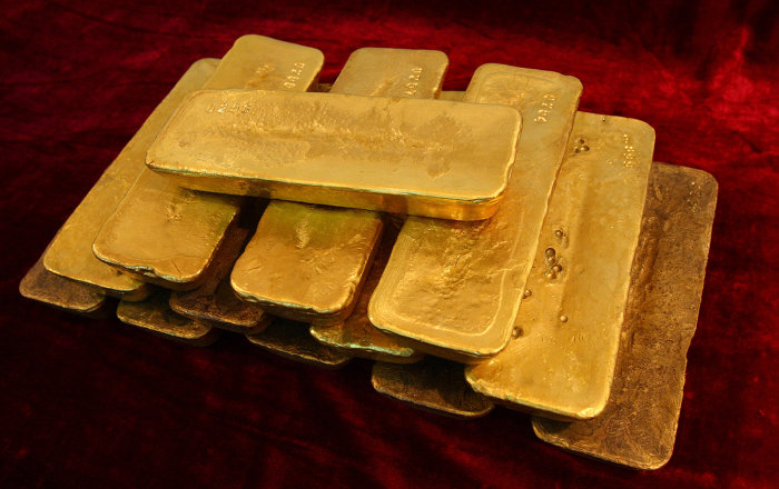 As fears grow over huge debt levels in the United States, Japan, and the United Kingdom, European governments are repatriating their gold from the United States