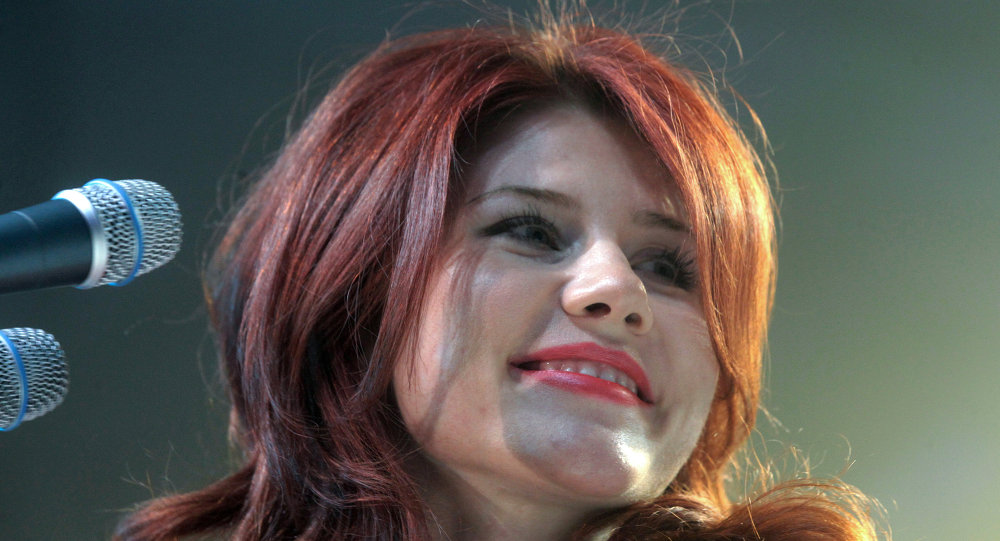Former Russian spy and celebrity Anna Chapman had tweeted last summer that she would like to marry Snowden. Former KGB spy turned defector Karpichkov has taken her at her word.