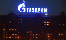 Gazprom could reach pre-crisis gas production levels by end of year