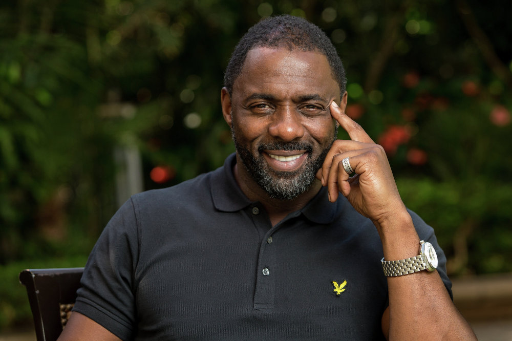 Sony Pictures Chief Leaked Email Reveals Idris Elba May Be Next James Bond