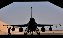 When one thinks about Belgium, chocolate, mussels, beer and French fries typically come to mind, but certainly not half a dozen deadly F-16 fighter jets that destroyed over a hundred ISIL ground targets in Iraq.