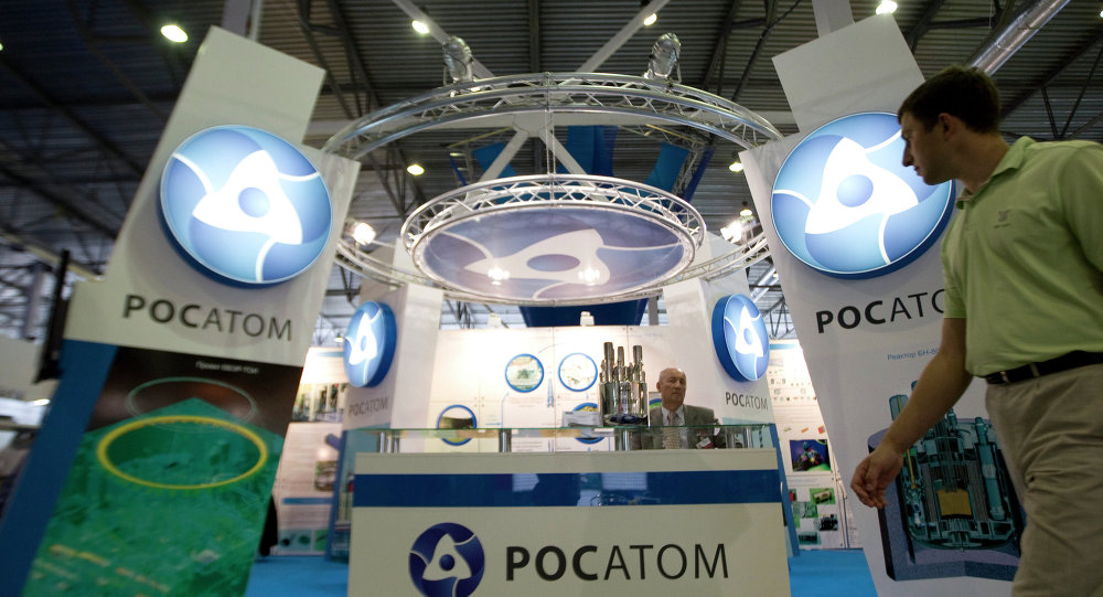 Cooperation between Russia and the United States will continue in providing nuclear security in 2015, Russia's nuclear conglomerate Rosatom said in an official statement