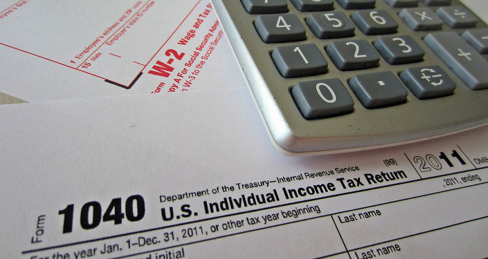 Some tax forms