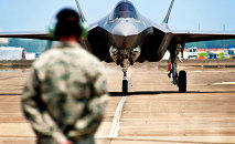 F-35 Lightning II Joint Strike