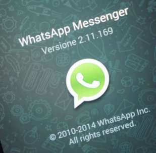 The instant messaging service, WhatsApp, continues to operate in Brazil despite a judge ordering it shut down.