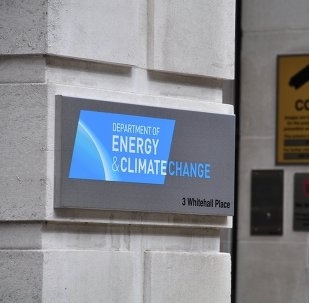 UK Department of Energy & Climate Change