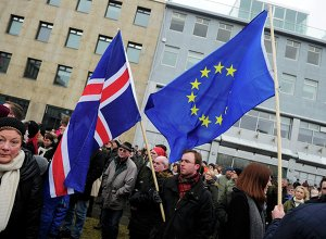 The uncertainty of European Union's future informed Iceland's decision to hold off joining the Union