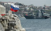 Russian cities. Sevastopol.