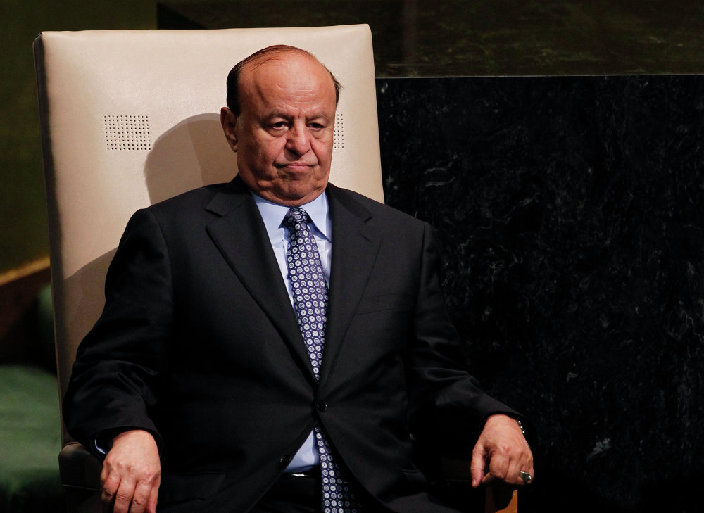 Yemeni President to Stay in an Arab Capital Until Situation Settles