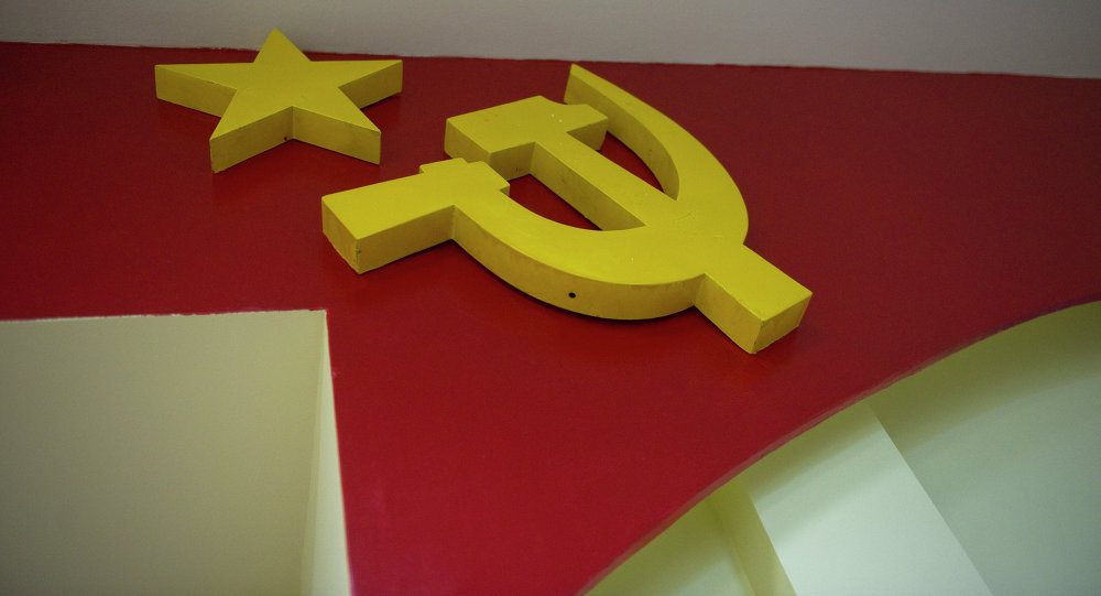 The parliament of Ukraine passed a bill, banning propaganda of Communist and Nazi regimes and their symbols