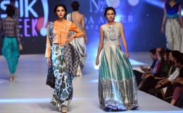 Pakistan Fashion Design Council Sunsilk Fashion Week