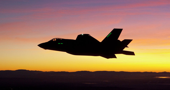 Lockheed Martin, another leader in the industry with its F-35, F-22, F-16, F-117, and C-130s saw shares grow more than 3.53%.