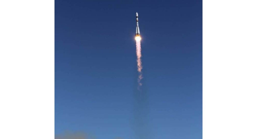 A Soyuz-2 launch (File photo)