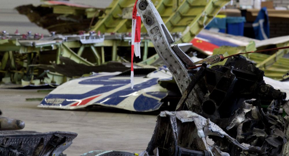 MH17 Was Downed by Guided Missile - Buk Manufacturer
