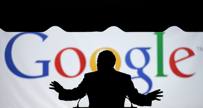 Russian Authorities Accuse Google of Anti-Monopoly Violations