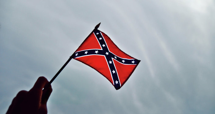 A US federal judge has ruled that the state of Virginia can stop using the Confederate flag on its future license plates.