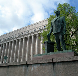 Parliament of Finland