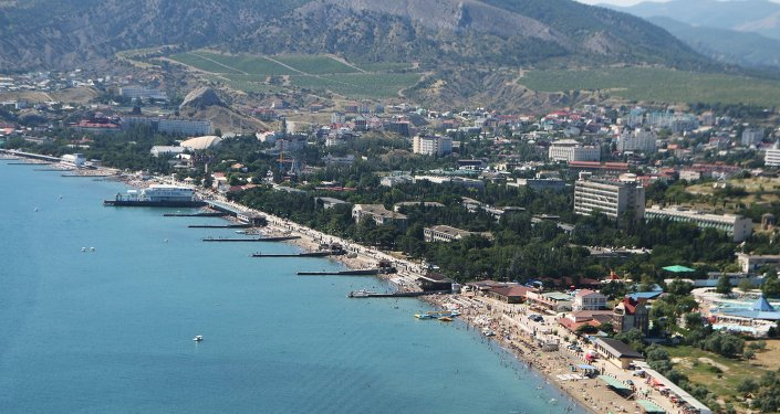 Isolation, Huh? Italian, German Deputies Want to Visit Crimea