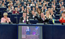 European Parliament gives green light to EU–Ukraine agreement