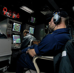 US Navy and defense contractor Raytheon will collaborate to develop advanced minehunting sonar capabilities to spot undersea threats