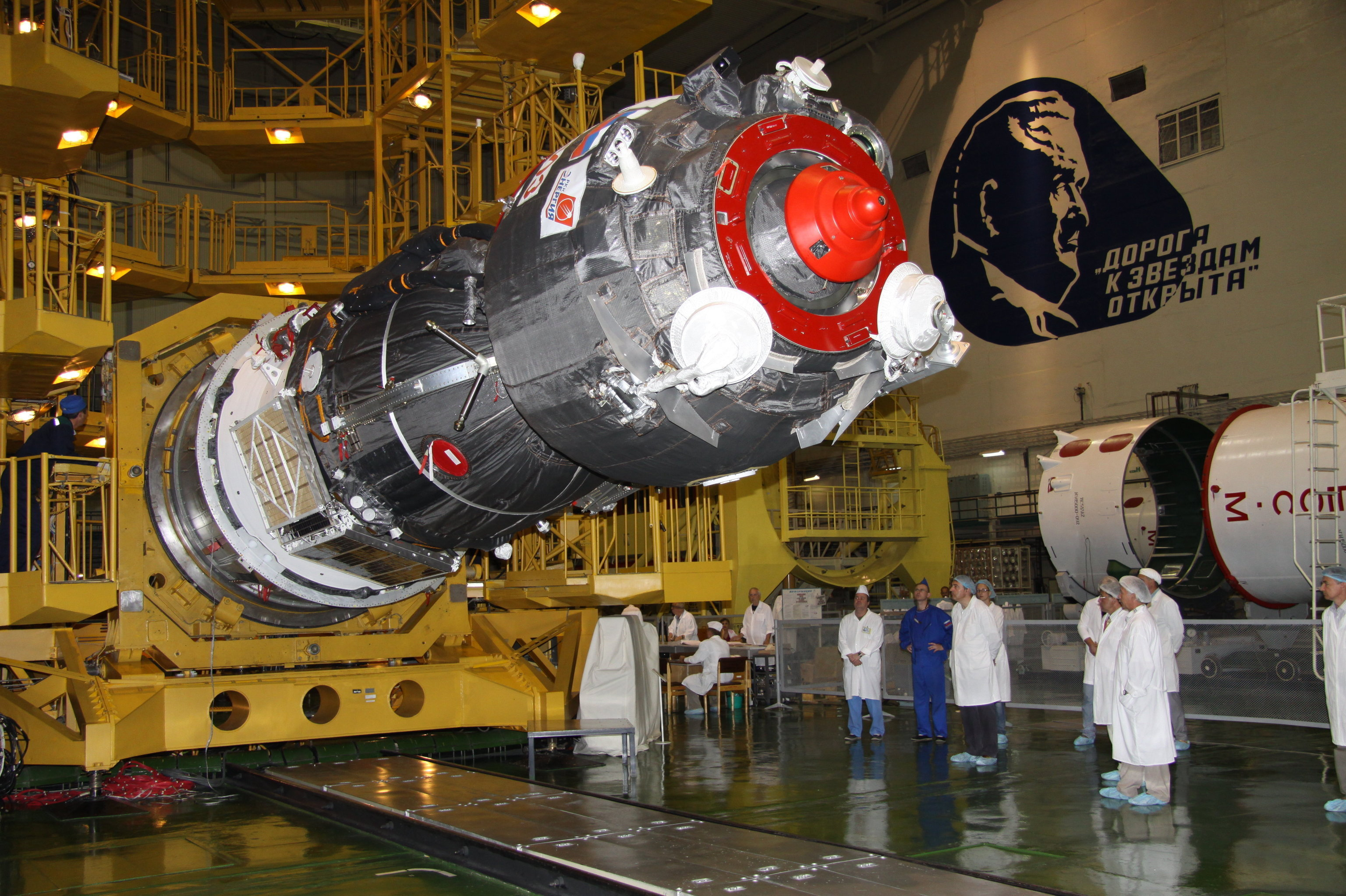 Russian Launch Vehicles and their Spacecraft: Thoughts & News - Page 6 1026652562