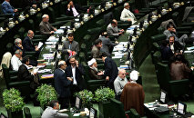 Iranian members of parliament