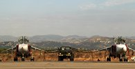 Sputnik Exclusive: Life in Between Airstrikes on Russian Base in Latakia