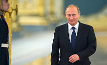 Russian President Vladimir Putin chairs meeting of the Council for Civil Society and Human Rights