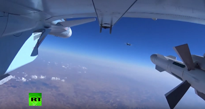 'Drop-and-Forget': Russia Develops Supersonic Smart  Bomb