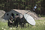 Russia's Western Military District Gets 2,500 Modern Communication Systems