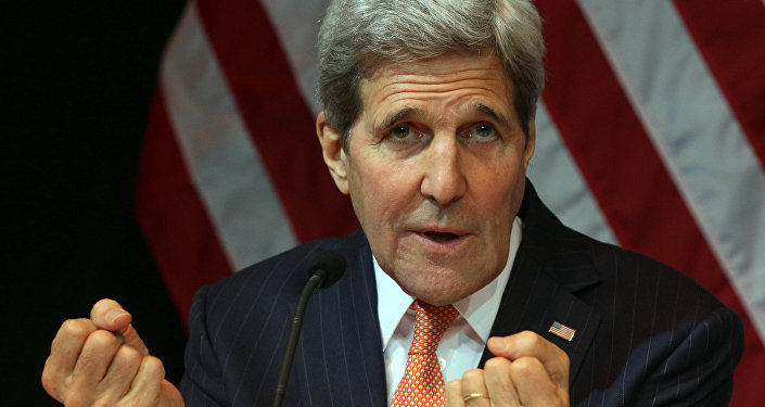 US State Secretary John Kerry said that the new UN Security Council resolution addressing North Korea's nuclear program will go beyond all documents on the issue which have already been passed.
