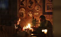 Power supply situation in Crimea