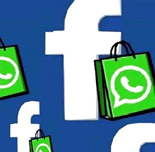 Social media: Facebook and Whatsapp