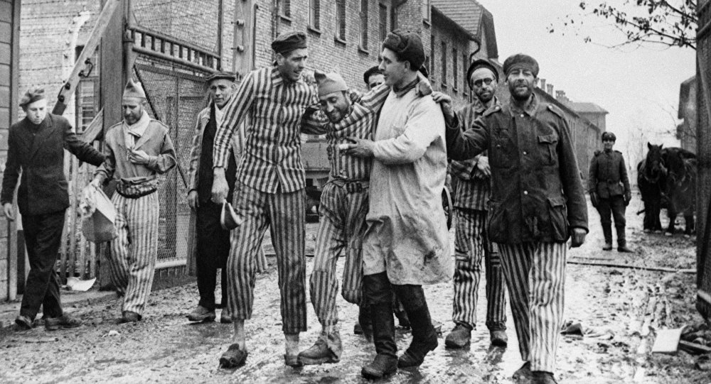 How and why did the Holocaust happen?
