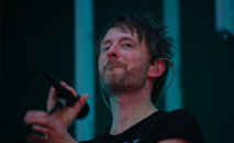 Radiohead Wiped Out From the Internet Sending Fans into Frenzy