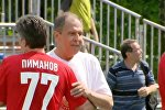 Never Too Late to Play Football: Lavrov Joins Match of Over-45s Russian National Football League