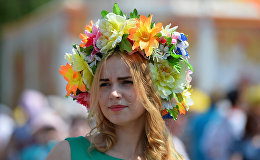Cradle of Culture: Russian Village Turns Into Splendid Folklore Venue