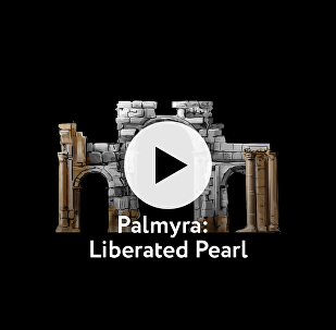 Palmyra: Liberated Pearl