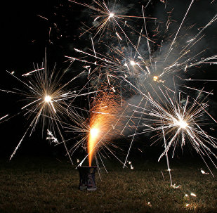 West Coast Drought Disaster Puts a Damper of 4th of July Celebrations