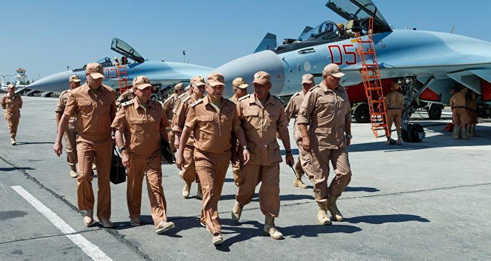 Kerry: Progress with Russia on Syria despite military doubts