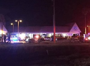 Shooting at Florida Night Club