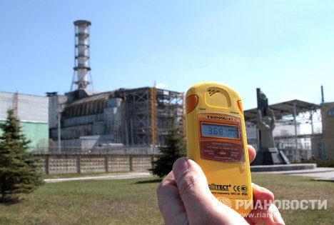 Chernobyl: disaster consequences and life in exclusion zone